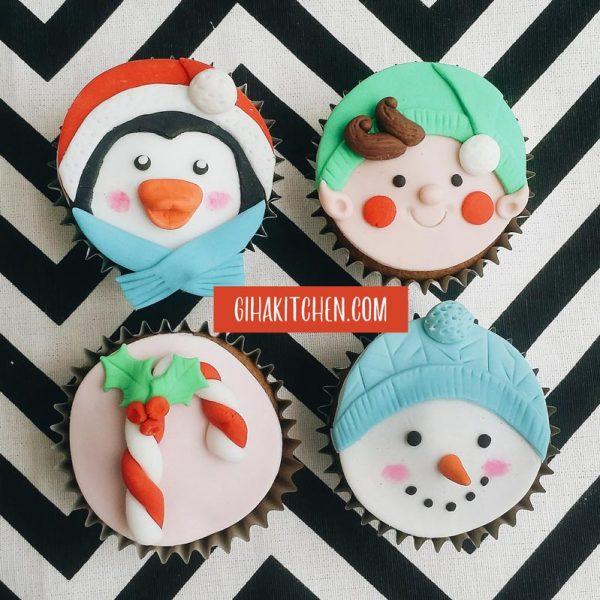 cupcake-giangsinh