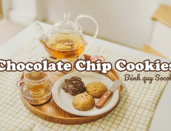 Bánh quy socola